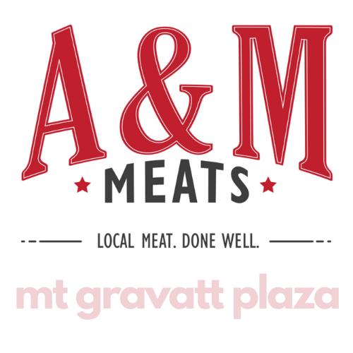A & M Meats; Mt Gravatt Plaza