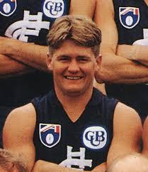 2002 Joe Grant Medallist; Tony Lynn