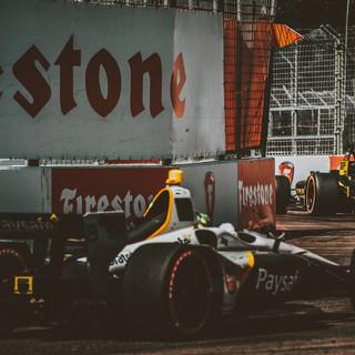 C2DG St Pete Firestone Grand Prix