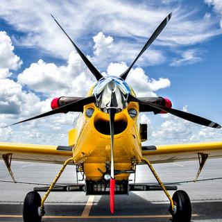 C2DG Florida Air Tractor KPHK