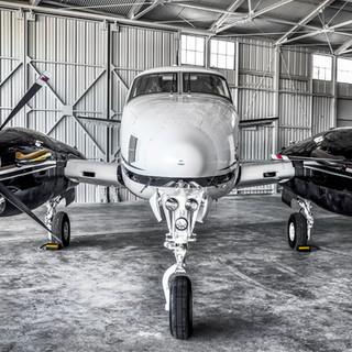 C2DG King Air