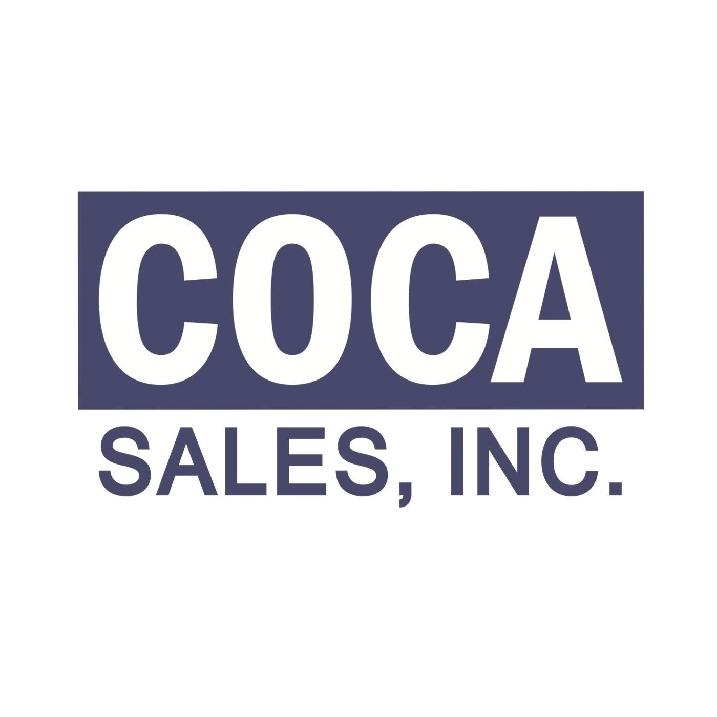 Coca Sales, Inc.   Wire Rope
