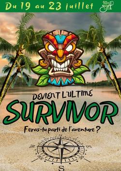 Survivor EJ2021