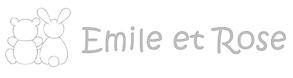 Emie et Rose logo USA eurokids
