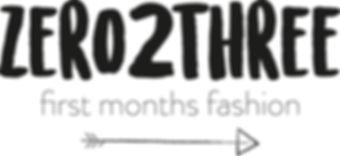 zero2three logo USA eurokids
