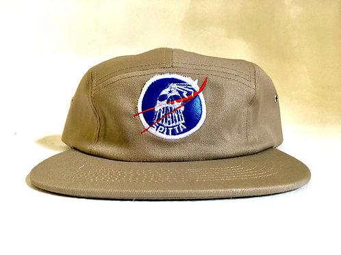 T.R.A.N.E. Spitta x NASA Hat