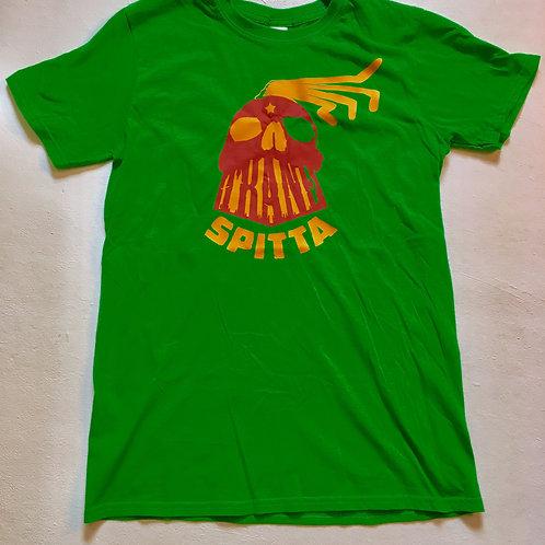 T.R.A.N.E. Spitta x Guyana Tee