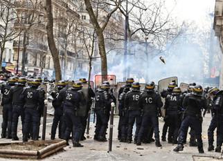 "De‐Policing as a Consequence of the So‐Called ""Ferguson Effect"""