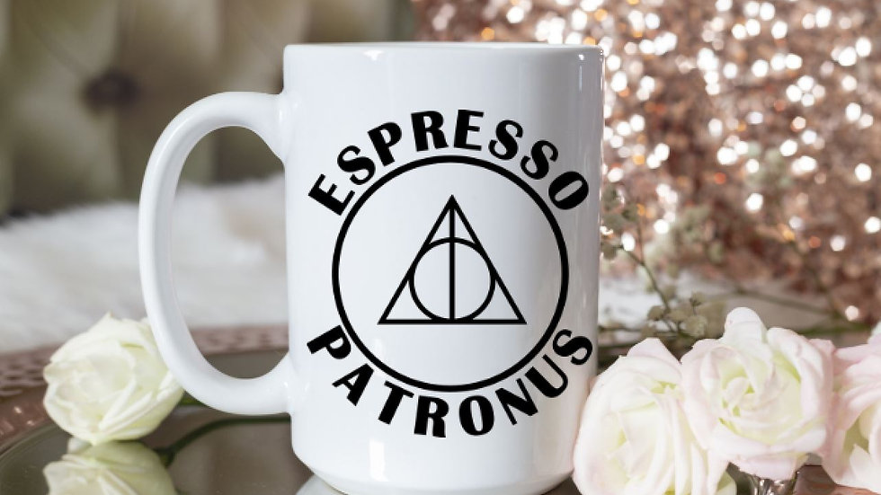 Espresso Patronus