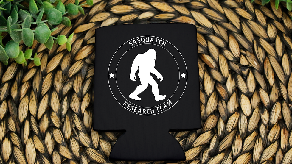 Koozie - Sasquatch Research Team