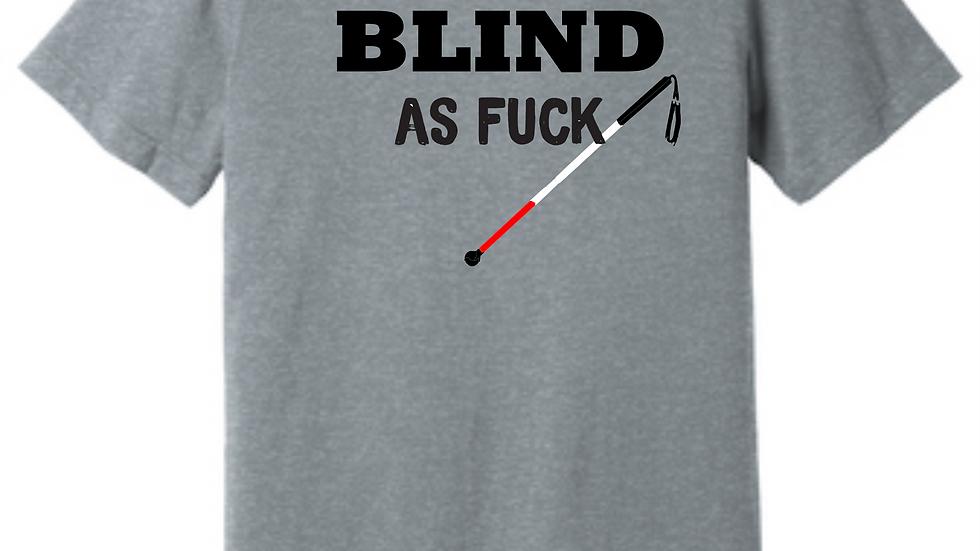 Blind As Fuck
