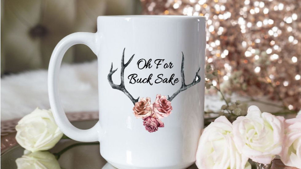 Oh For Buck Sake
