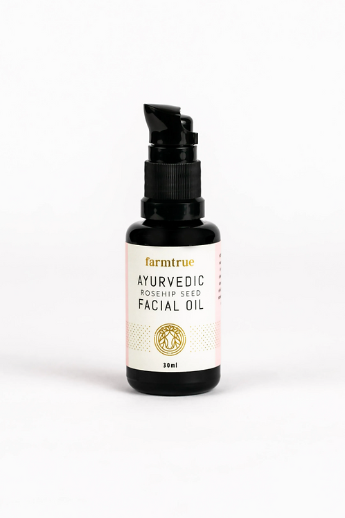 Rosehip Seed Ayurvedic Facial Oil