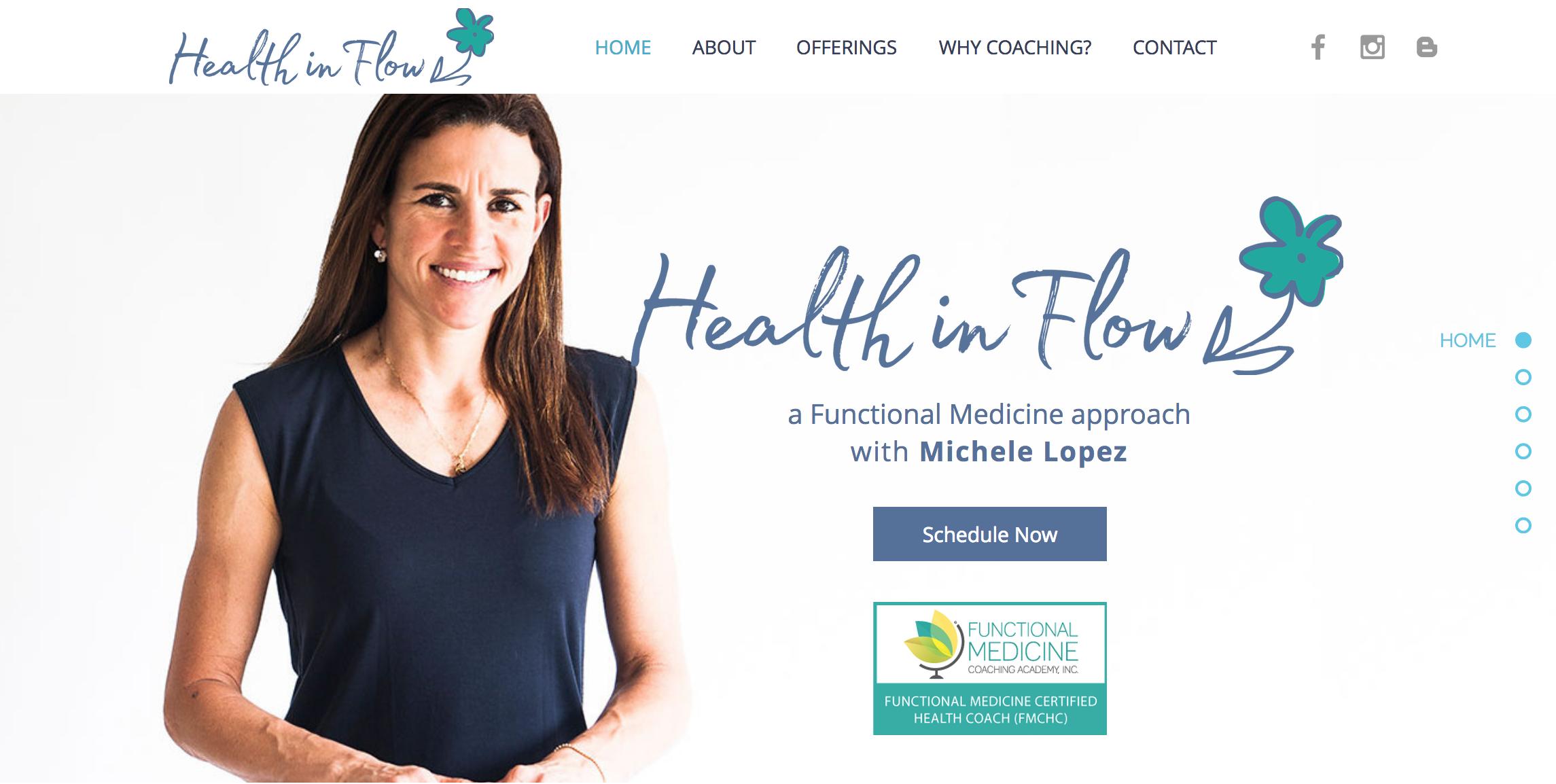 health-in-flow
