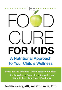 The Food Cure for Kids