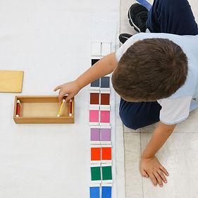 Color box II