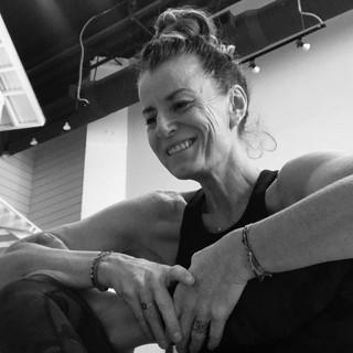 Yoga & Art Class with Miss Muriel