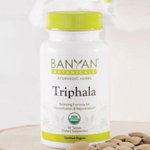 Triphala Tablets
