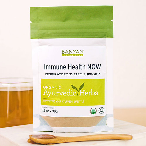Immune Health Now