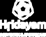 Hridayam Bodywork and Apothecary Logo
