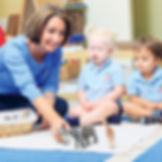 Village Montessori Brickell Magazine Article