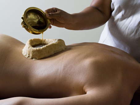 Back pain: How Ayurveda can help?