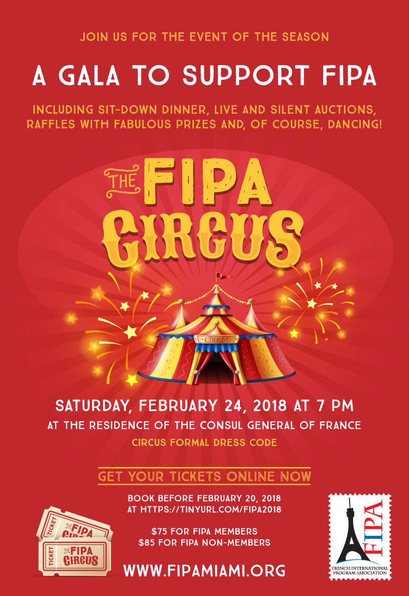 FIPA GALA, supporting the French international studies program