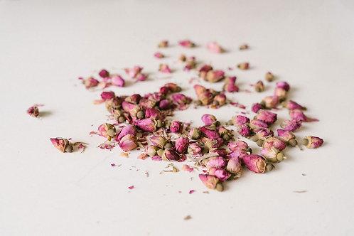 Rose Ubtan Herbal Cleansing Powder
