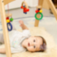 Montessori Infant Program