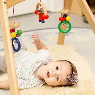 Montessori Infant Program