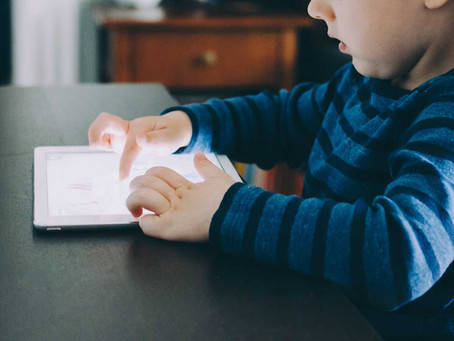 Screen time: enemy or ally?