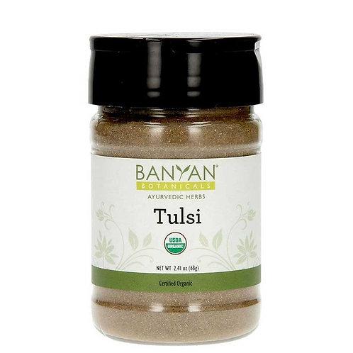 Tulsi (leaf powder)