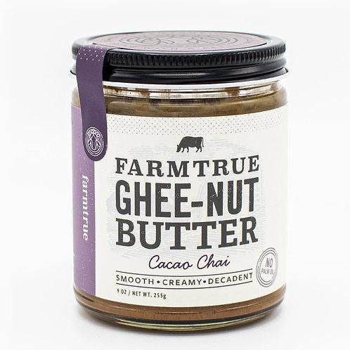 Ghee-Nut Butter