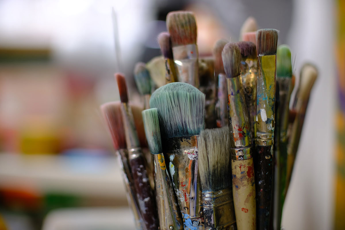 Art Lessons   Solo