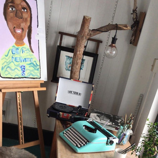 La Cour des Art Studio at Coconut Grove