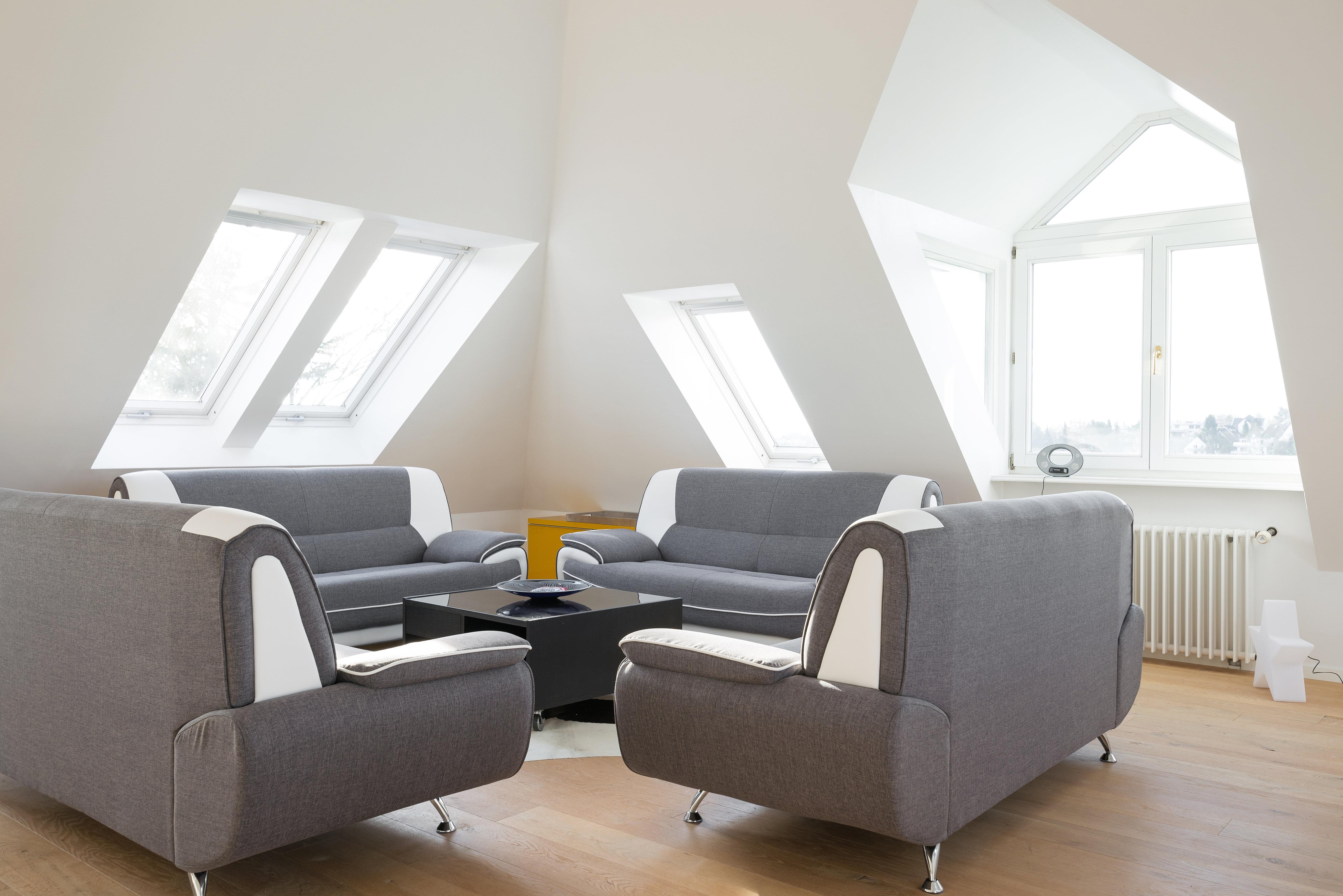 glallsuites | offenes wohnzimmer (1)