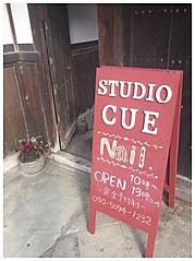studioCUE アクセス コンタクト
