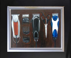 DESCRIPTION: For the Barbers