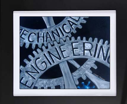 DESCRIPTION: For the Mechanical Engineers