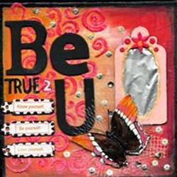 DESCRIPTION: Be You