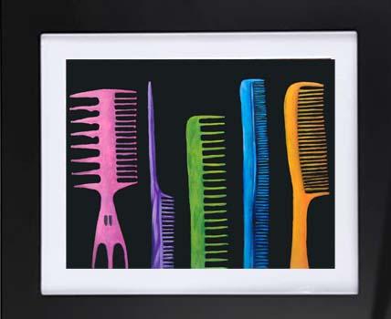 DESCRIPTION: For the Hair Stylists