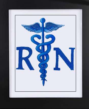 DESCRIPTION: For the Registered Nurses