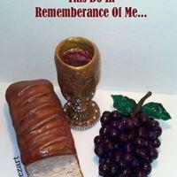 DESCRIPTION: In Rememberance Of Me