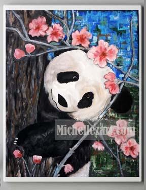 DESCRIPTION:  Panda