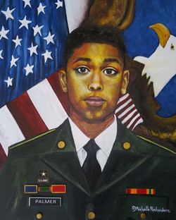 Future US Soldier