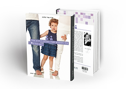 כריכת ספר מודפס
