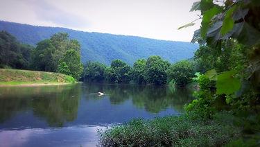 North Fork Shenandoah River