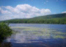 Sleepy Creek Lake