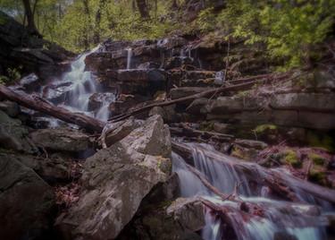 Falls of Laural Run