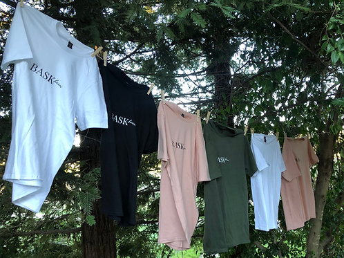 Unisex Bask Farm Shirt